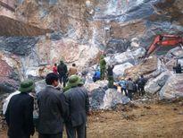 Vụ sập mỏ đá 8 người gặp nạn ở Thanh Hóa: Mổ xẻ trách nhiệm pháp lý