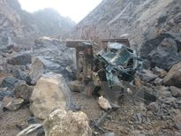 Thanh Hóa: Tìm thấy nạn nhân thứ 8 trong vụ sập mỏ đá