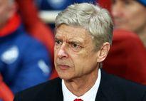 NÓNG 24h: HLV Wenger hoãn kế hoạch nghỉ hưu