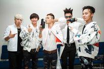Những thành tích khủng trên BXH của sao Kpop