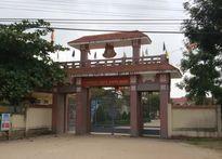 Hà Tĩnh: Công an đến trường... bắt giam một học sinh cấp 3
