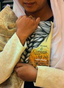 Phụ nữ Ấn Độ không chỉ khổ vì làm 'cô dâu 8 tuổi'