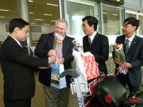 Đà Nẵng dự kiến đón gần 80.000 du khách quốc tế dịp Tết Bính Thân