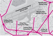 Cần trổ thêm cổng vào sân bay Tân Sơn Nhất