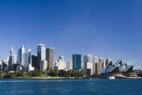 DN Trung Quốc gia tăng đầu tư bất động sản tại Úc