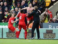 Liverpool - Stoke City: Tiến vào chung kết