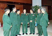 Việt Nam là hình mẫu bảo vệ lợi ích quốc gia