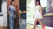 Kỳ Duyên & Phạm Hương: 2 nàng Hậu, 2 street style vô cùng khác biệt