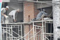 Thợ xây dựng phải nộp thuế nếu có thu nhập 100 triệu đồng/năm
