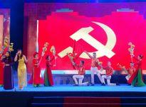 Tuyên truyền kỷ niệm các ngày lễ lớn của đất nước trong năm 2016