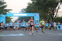 6.500 VĐV tham gia Giải Việt dã TP.HCM 2016
