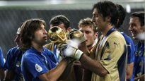 Càng nhiều scandal, bóng đá Italia càng thăng hoa