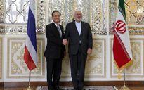 Thái Lan tăng cường quan hệ với Iran