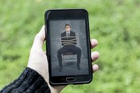 Mã độc tống tiền lừa chiếm quyền quản trị thiết bị Android