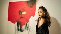 Rihanna lặng lẽ ra mắt album trên mạng