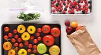 8 cách bảo quản thực phẩm tươi lâu mà không cần tủ lạnh