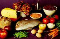 Thực phẩm cho những ngày đông giá rét