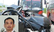Tuyên án 11 năm tù với tài xế xe khách đâm xe con khiến 7 người thiệt mạng