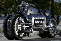 Top 10 môtô tốc độ khủng khiếp nhất thế giới