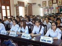 Hà Nội dẫn đầu cả nước số học sinh giỏi quốc gia
