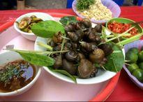 Điểm danh những món ngon tuyệt cho ngày đông Hà Nội