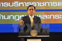 Bản dự thảo hiến pháp mới của Thái Lan gây nhiều tranh cãi