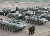 Uy lực vượt trội của bộ đôi 'Nắm đấm thép' lính dù Nga sắp nhận thêm