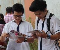 Hà Nội có 14 giải nhất học sinh giỏi Quốc gia