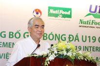 Ông Lê Hùng Dũng muốn rời ghế Chủ tịch VFF
