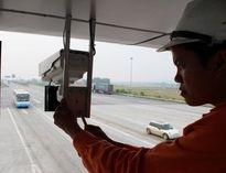 Giám sát xử lý vi phạm trên các tuyến cao tốc: Còn nhiều bất cập