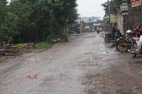 Huyện Đông Hưng mòn mỏi chờ đường