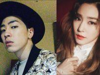 Rộ tin đồn Tiffany (SNSD) hẹn hò rapper GRAY