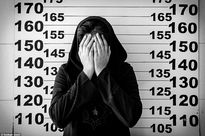 Chùm ảnh: Bên trong nhà giam nơi các nữ tù nhân chờ đợi cái chết