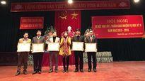 Thanh Hóa: Xếp thứ 4 cả nước trong Kỳ thi học sinh giỏi quốc gia