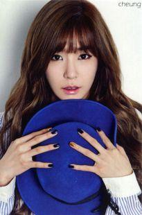 Fan K-Pop ủng hộ chuyện hẹn hò của Tiffany (SNSD) và Gray