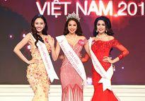 Ngô Trà My từ chối thi Miss Universe 2016