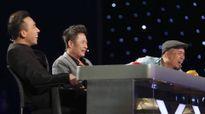Giám khảo Got Talent phấn khích nghe giả giọng Lê Hoàng