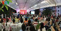 """""""Cộng đồng người Việt sẽ đóng góp hiệu quả vào sự phát triển đất nước"""""""