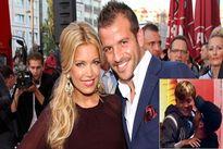Van Der Vaart sẽ tái hợp vợ cũ?