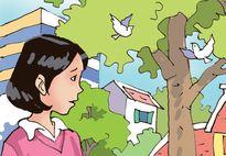 Ứng xử với môi trường tự nhiên