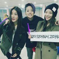 Sao Hàn 31/1: Na Eun bị nghi độn ngực quá đà, Hani lộ vẻ quyến rũ