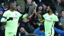 'Kép phụ' Iheanacho 'nhả đạn', Man City 'nhấn chìm' Aston Villa