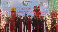 Trung tâm nông nghiệp công nghệ cao Lam Sơn hướng tới phát triển năng suất [ Edit ]