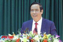 Cẩm Xuyên nghe báo cáo kết quả Đại hội Đảng toàn quốc