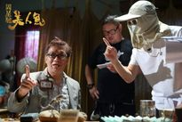 Hé lộ hình ảnh hậu trường 'Mỹ Nhân Ngư' của 'vua hài' Châu Tinh Trì