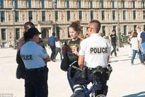 Những chuyện thú vị về Cảnh sát quốc gia Pháp
