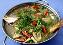 5 món ngon bổ dưỡng từ cá chép