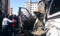 Syria: IS đánh bom, ít nhất 60 người thiệt mạng