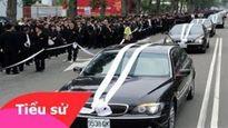 Hàng trăm giang hồ bảo vệ lễ tang kinh dị của ông trùm than thổ phỉ