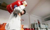 Giá gas giảm 20.000 đồng/kg từ hôm nay